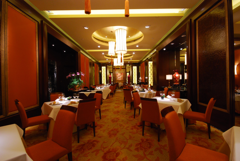 The Golden Leaf, Conrad Hong Kong 9