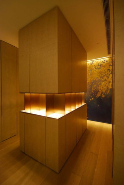 Four Seasons Hotel, Pudong, Shanghai, China  2