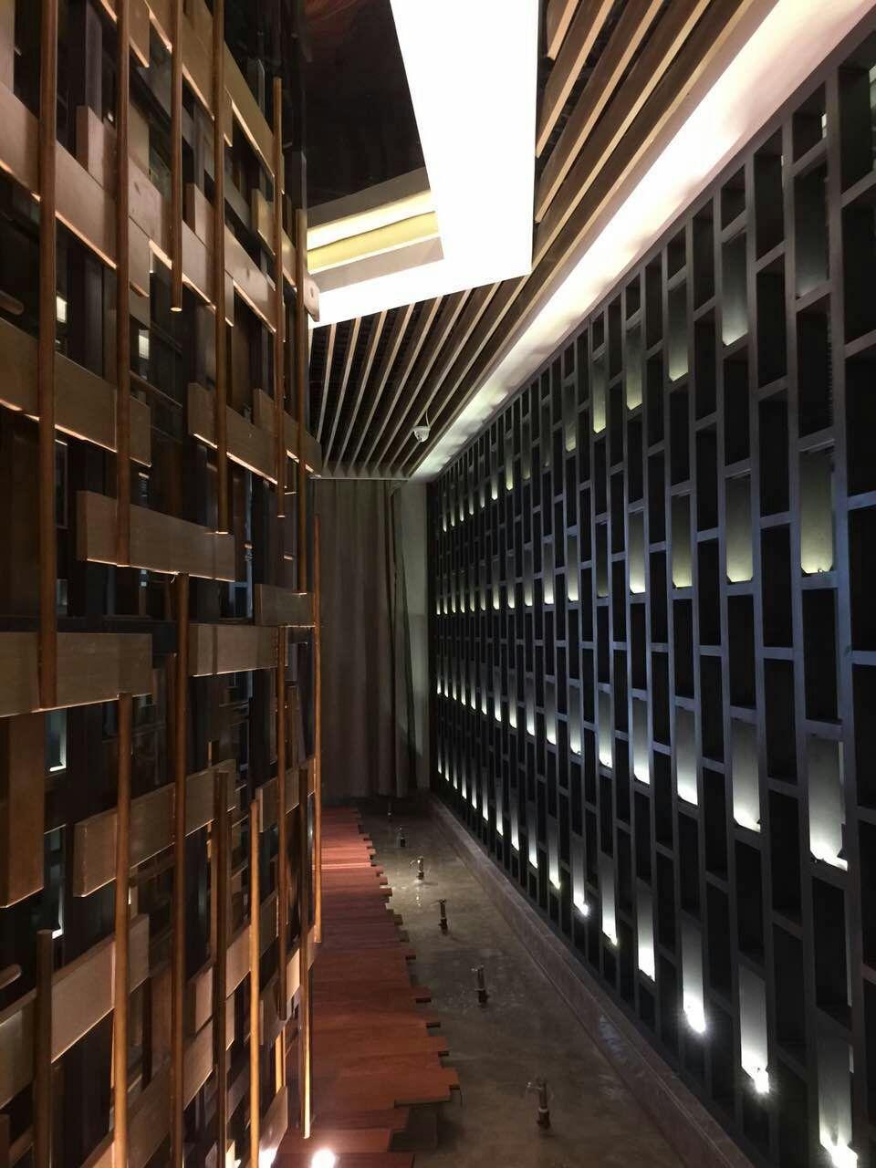 Hainabaichuan Hotel, Hangzhou, China 3