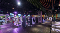 iLoveFitness, Beijing, China, Lighting Design, Anlighten Design Studio_25