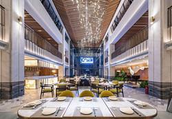 Oasis Resort Hotel_08