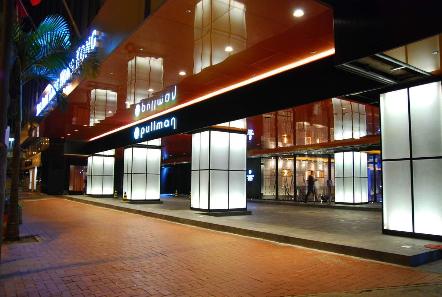 The Park Lane Hong Kong, a Pullman Hotel 2
