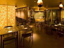 Zenses Pissarro Dining, Central, Hong Kong 1