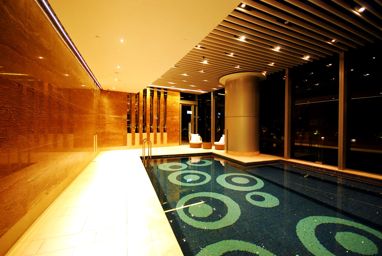 One Regent Place, Hong Kong 001