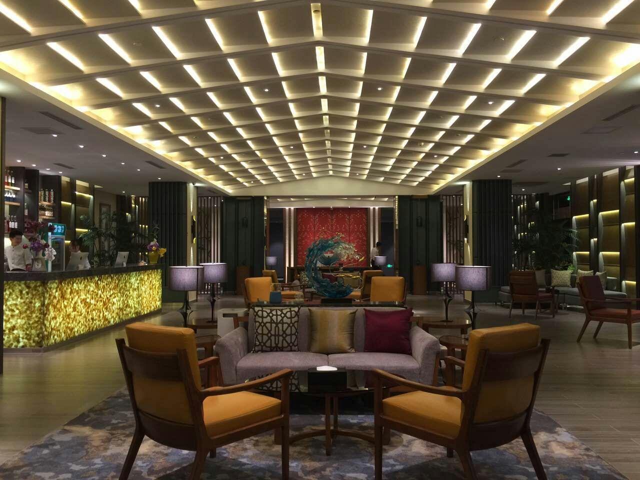 Hainabaichuan Hotel, Hangzhou, China 4
