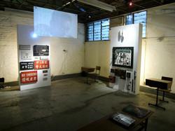 Bi-City Biennale of UrbanismArchitecture (UABB), HK, Anlighten Design Studio, Lighting Design 2s