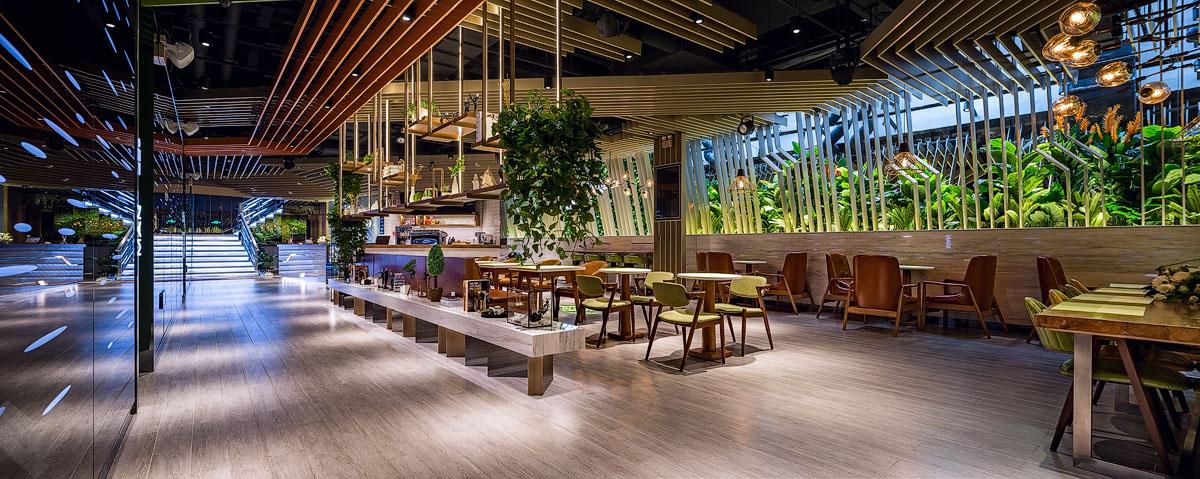 iLoveFitness, Beijing, China, Lighting Design, Anlighten Design Studio_9