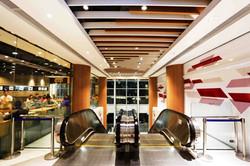 Un Chau Shopping Centre, HK, Anlighten Design Studio, Lighting Design_SD06