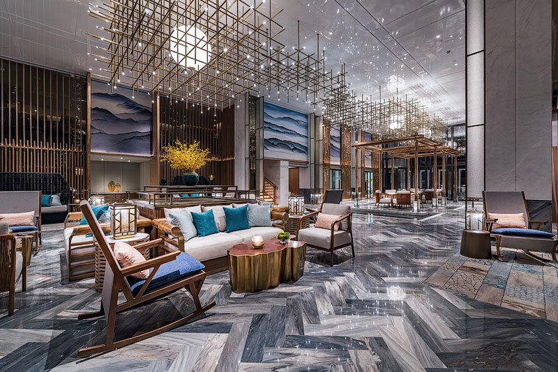 Oasis Resort Hotel_11