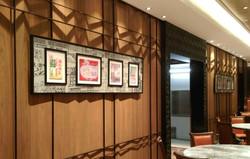Yung Kee Restaurant, Central, HK, Anlighten Design Studio, Lighting Design 3s