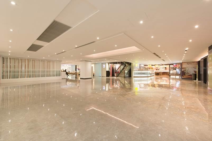 Mira Mall,Hong Kong 5