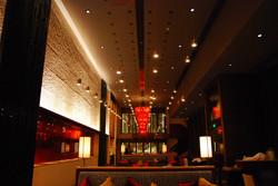 Shang Garden Chinese Restaurant, Futian Shangri-La, Shenzhen, China