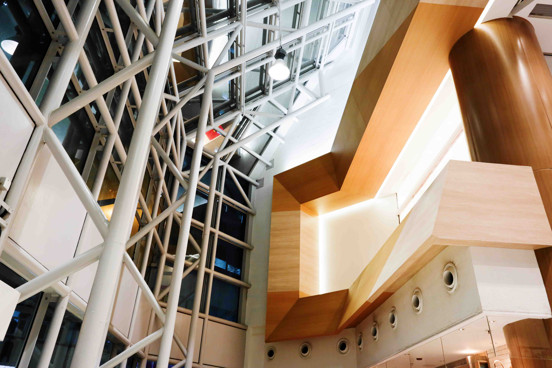 Un Chau Shopping Centre, HK, Anlighten Design Studio, Lighting Design_SD03