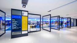 Lab Concept, Queensway Plaza, Hong Kong 3