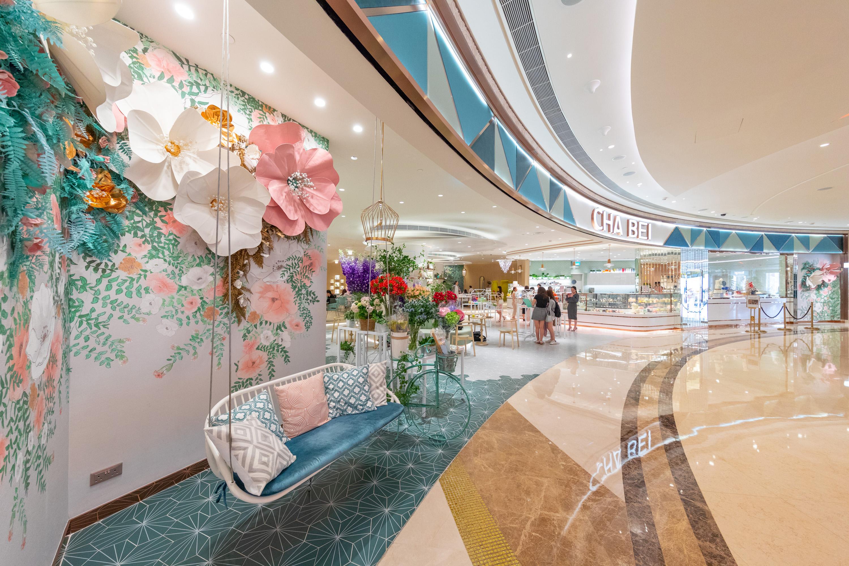 CHA BEI, Galaxy Macau
