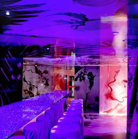 Zenses Pissarro Dining, Central, Hong Kong 4