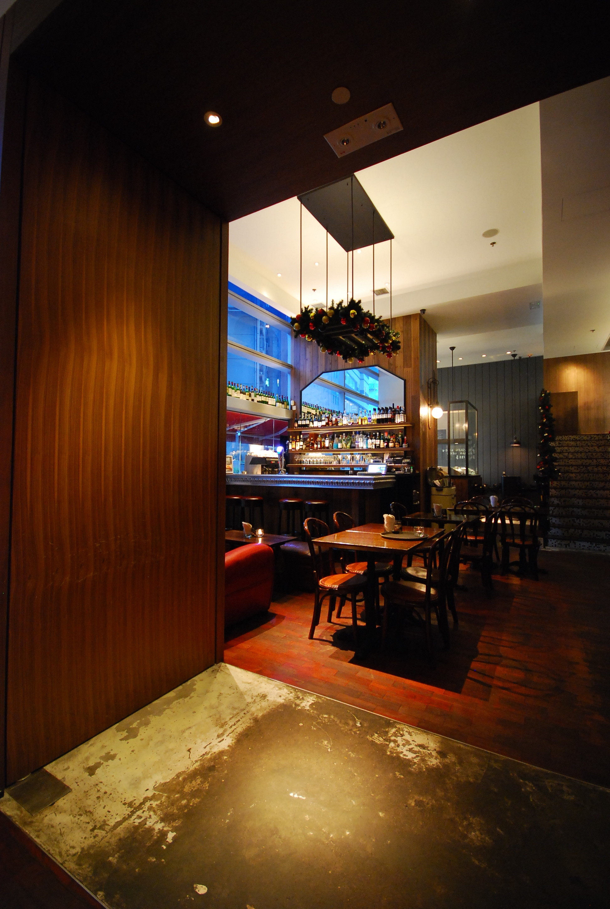 The Press Room, Hollywood Road, HK 4