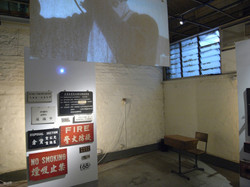 Bi-City Biennale of UrbanismArchitecture (UABB), HK, Anlighten Design Studio, Lighting Design 3s