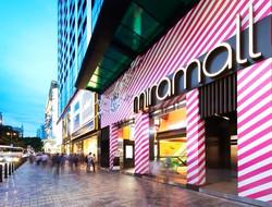 Mira Mall,Hong Kong