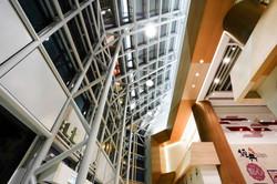 Un Chau Shopping Centre, HK, Anlighten Design Studio, Lighting Design_SD02