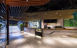 iLoveFitness, Beijing, China, Lighting Design, Anlighten Design Studio_13