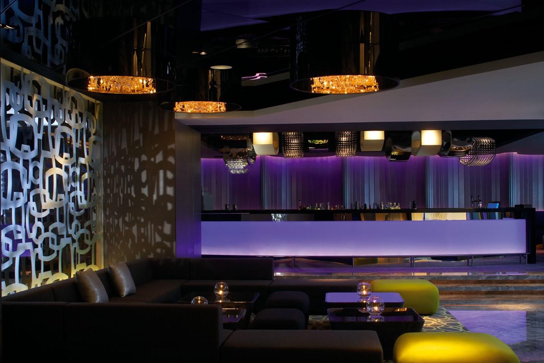 Room One, The Mira Hong Kong 1