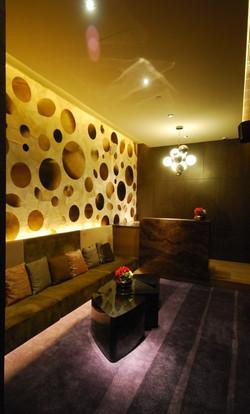 Club House, Residence 88, Hong Kong 11