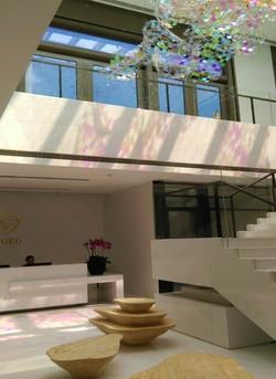 Executive Office, Galaxy Entertainment Group, Macau 1