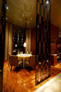 Cuisine Cuisine ifc, HK, Anlighten Design Studio, Lighting Design 7s