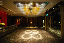 Club House, Residence 88, Hong Kong 3