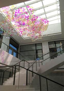 Executive Office, Galaxy Entertainment Group, Macau