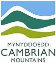 MynyddoeddCAMBRIANmountains Logo.jpg