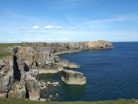 Fantasy tour of Wales Part 2.