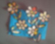 Création fleurs