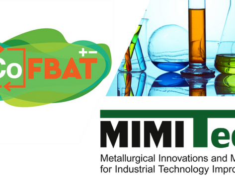 CoFBAT develops a sustainable battery system for the future
