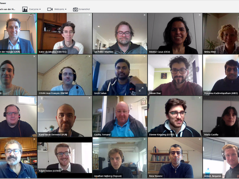 CoFBAT holds its online third General Assembly on 4 and 5 November  2020