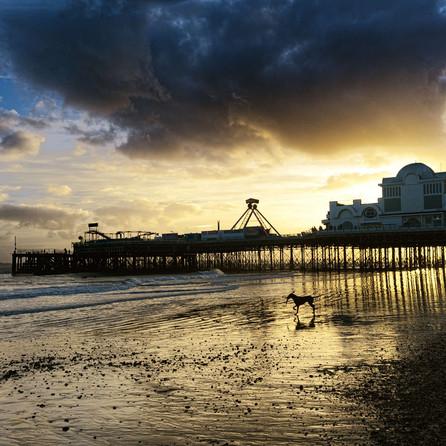 Coastal Sunsets, Hampshire,UK