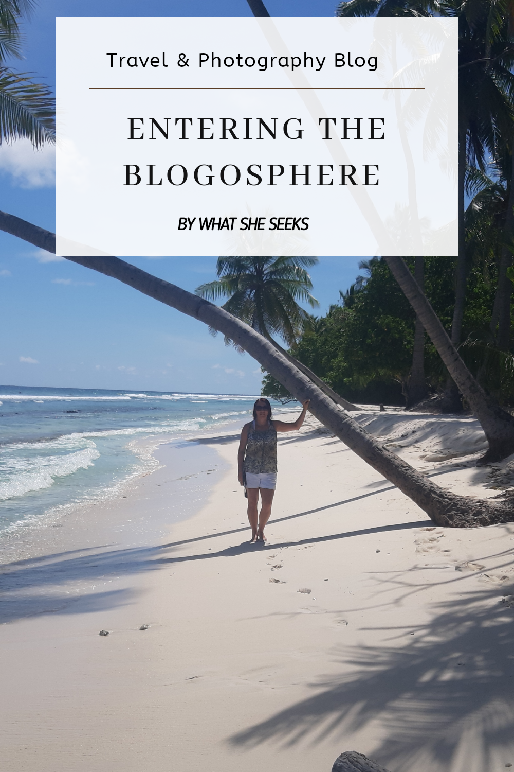 Why i started a new Travel Photography blog, my personal journey and dreams in the blogosphere,