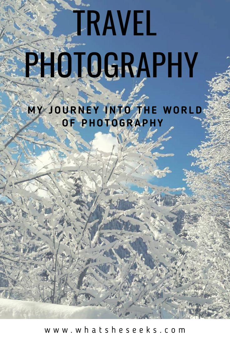Are you considering learning photography. Are you a blogger looking to improve the look of your blog? Read about my journey to budding travel photographer with the SonyAlpha digital camera. #whatsheseeks