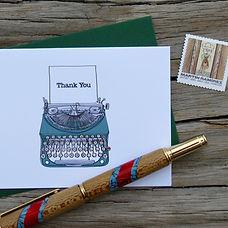 Thank You Card by Playa Paper.jpg