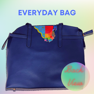 Everyday Bag back view