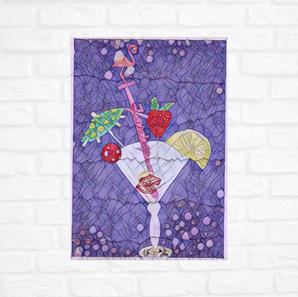 Cocktail Mosaic