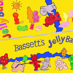 Jelly Babies and Friends