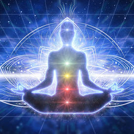 ENERGY CLEARING /CHACKR WORK