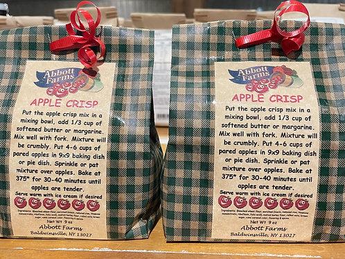 Abbott Farms Apple Crisp