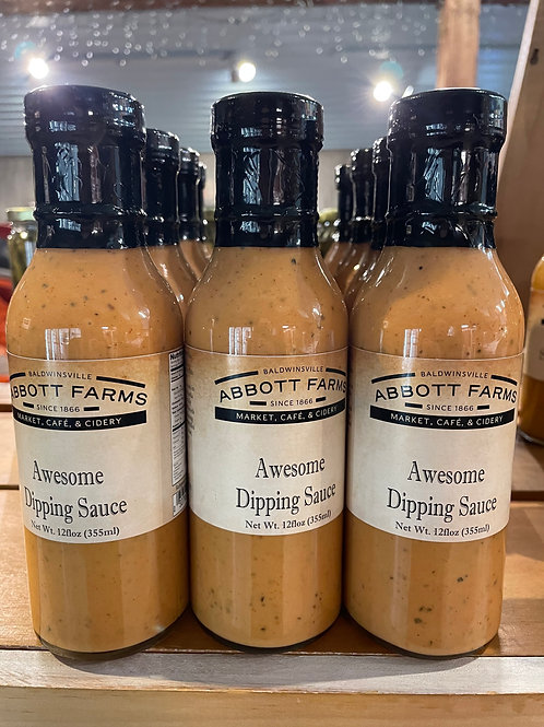 Awesome Dipping Sauce