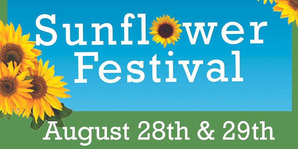 Sunflower Festival 2021