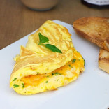 Today's Special Omelet buy 2 get 1 FREE!