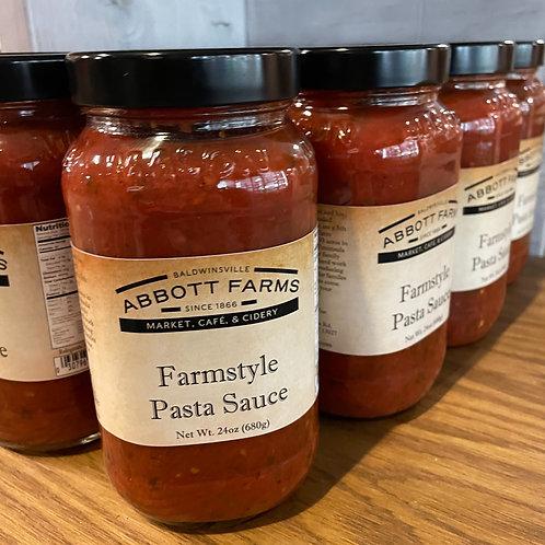 Farmstyle Pasta Sauce