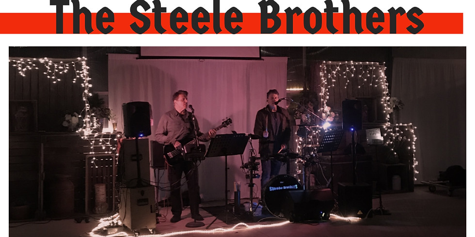 The Steele Brothers